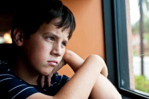 iStock_000013187509XSmall denkende jongen