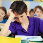 Uitdaging 4 voor hoogbegaafde kinderen: frustratietolerantie