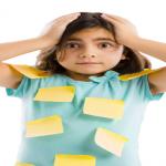 Hooggevoelig en 'hoe overleef je de laatste weken van het schooljaar?'