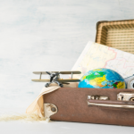 Kom in de vakantiestemming met Get Packing