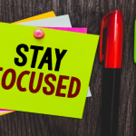 Focus! Zo krijg je meer gedaan in een wereld vol afleiding