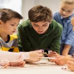 Als je kind niet tegen zijn verlies kan: speel een coöperatief spel